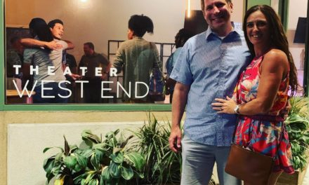 Sanford Date Nights: Theater West End, The Smiling Bison, 119 French