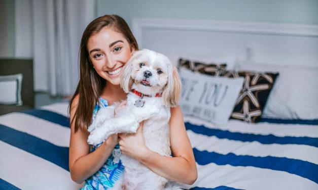 Meet Sanford365's Newest Blogger and Orlando Ballet Dancer Izzy!