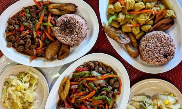 Guide To Eating Vegan Food In Sanford FL