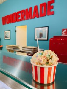 wondermade ice cream sanford fl