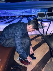 bowling alley sanford