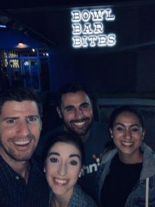 night life sanford bowling alley