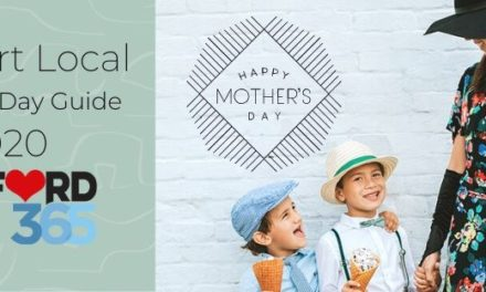 Sanford365's 2020 Mother's Day Guide – Sanford 2020
