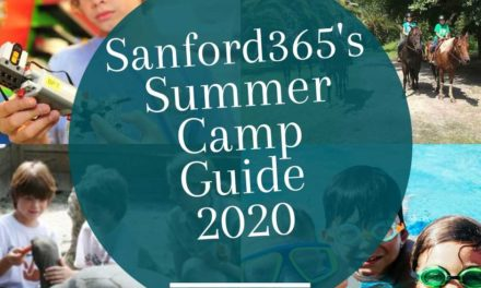 SANFORD365'S 2020 SUMMER ACTIVITIES & CAMP GUIDE