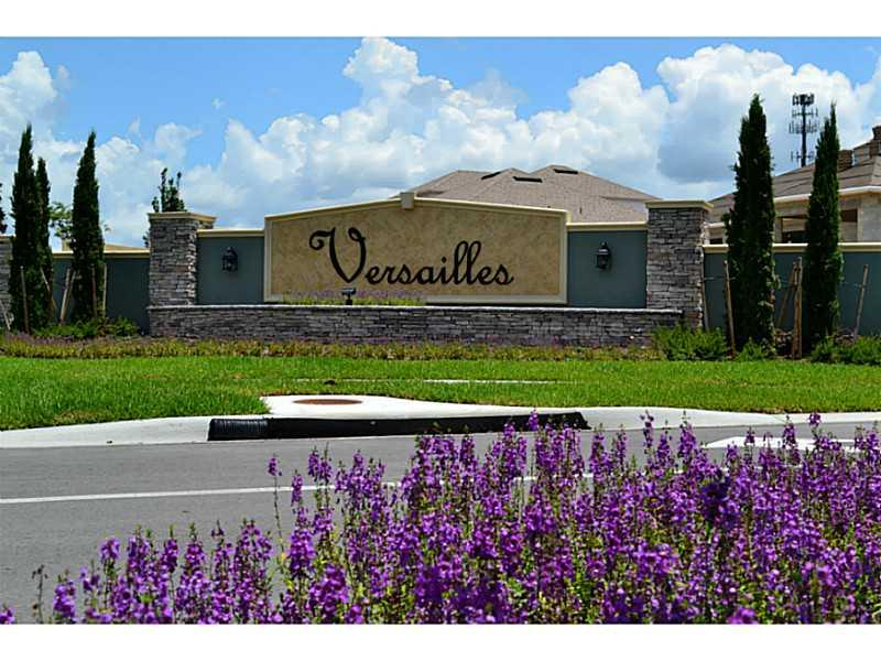 Versailles Sanford FL