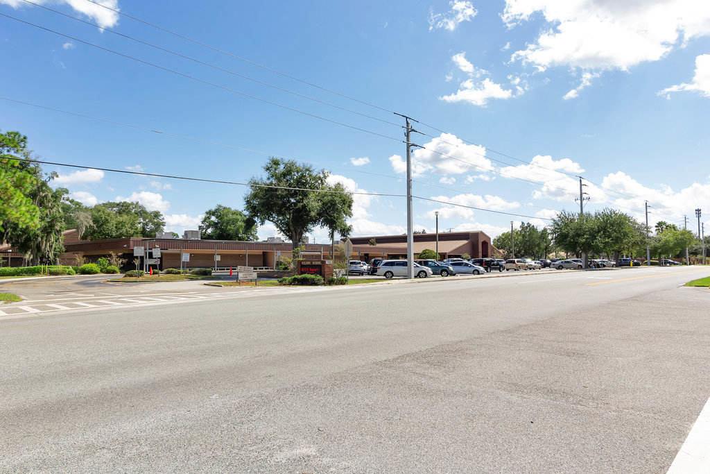 Wilson Elementary Sanford FL