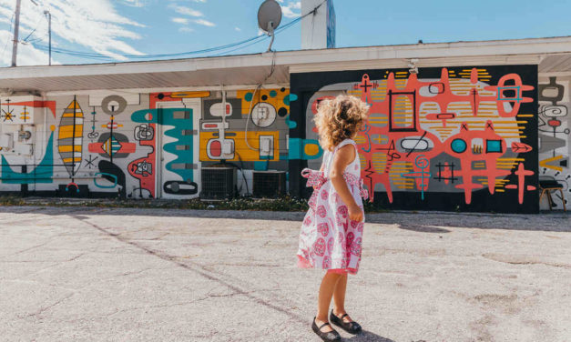 The Case for More Murals in Sanford