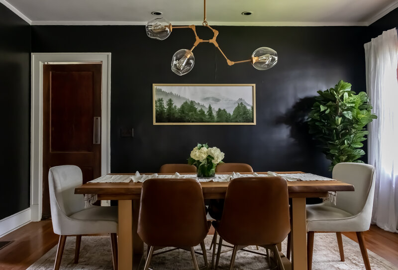 Modern Touches for Your Historic Home