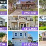 Sanford FL Real Estate Report May 2021