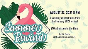 2021 LOVE YOUR SHORTS SUMMER REWIND