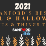 SANFORD'S BEST FALL & HALLOWEEN EVENTS AND THINGS TO DO 2021
